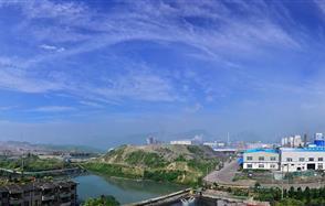 《川恒股份:走出一条绿色发展的新路》——贵州媒体报道川恒环保之路