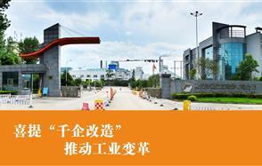 """【喜讯】亚博足球app下载股份入选2020年贵州省""""千企改造""""名单"""