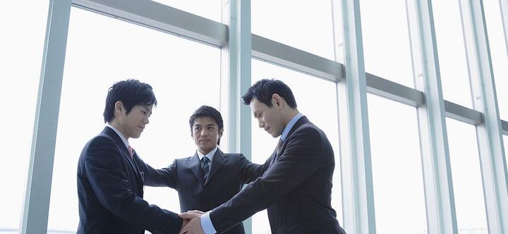 品德——员工的职业操守